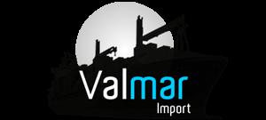 Valmar Import - Realizando desejos